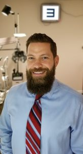 Dr. Jason Riley